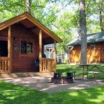 Silver Springs Campsites - Rio, WI - RV Parks