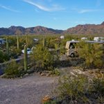 Gilbert Ray Campground - Tucson, AZ - County / City Parks
