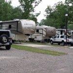 Rolling Oaks RV Park - Canton, TX - RV Parks