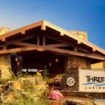 Three Rivers Casino & Hotel - Florence, OR - Free Camping