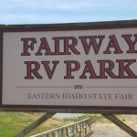 Fairway RV Park - Blackfoot, ID - County / City Parks