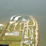 Eagle Point Fishing Camp  - San Leon, TX - RV Parks