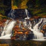 Fillmore Glen State Park - Moravia, NY - New York State Parks
