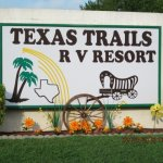 Texas Trails RV Resort - Pharr, TX - RV Parks