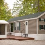 Big Timber Lake RV & Camping Resort - Cottage Rental