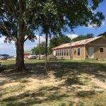 Outback Campground & Marina - Trinity, TX - RV Parks