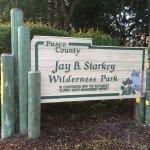 Jay B. Starkey Wilderness Park - New Port Richey, FL - County / City Parks