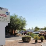 Fiesta Grande RV Resort - Casa Grande, AZ - Encore Resorts