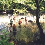 Nottely River Camp Ground - Blairsville, GA - RV Parks