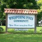 Whispering Pines R V Park - Georgetown, GA - RV Parks