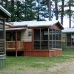 Wagon Wheel RV Resort and Campground - Cottage Rental