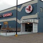 OJIBWA Casino - Marquette MI - Marquette, MI - Free Camping