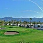 Gold Canyon RV & Golf Resort - Gold Canyon, AZ - RV Parks