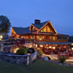 Smoke Hole Caverns& Log Cabin Resort - Cabins, WV - RV Parks