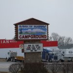 Ripplin Waters Campground - Sevierville, TN - RV Parks