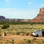 Willow Springs Trail - Moab, UT - Free Camping