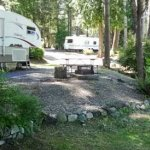 Pioneer Trails Campground - Anacortes, WA - RV Parks