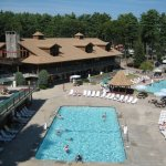 Normandy Farms - Foxboro, MA - RV Parks