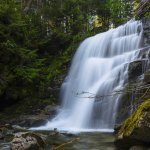 Deer Creek - Granite Falls, WA - Free Camping