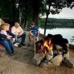 Vacationland Campground - Harrison, ME - RV Parks