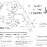 Cedar Valley Campsite - Morrisville, NY - RV Parks