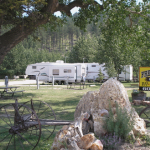 French Creek Rv Camp - Custer, SD - RV Parks