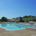 Wilderness Presidential Resorts - Spotsylvania, VA - RV Parks