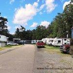 Beach Rose RV Park - Salisbury, MA - RV Parks