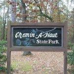Chemin-A-Haut State Park - Bastrop, LA - Louisiana State Parks