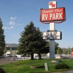 Double Dice RV Park - Elko, NV - RV Parks