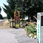 Sweetbrier Train & RV Park - Scio, OR - RV Parks