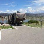 Cochiti Lake - Penna Blanca, NM - National Parks