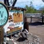 Hillsboro RV Village - Hillsboro, NM - County / City Parks