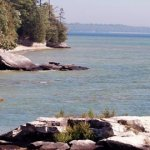 Newport State Park - Ellison Bay, WI - Wisconsin State Parks