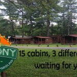Sacony Family Campground - Kutztown, PA - RV Parks