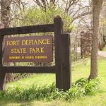 Fort Defiance State Park - Estherville, IA - Iowa State Parks