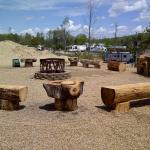Village Green Family Campground - Brimfield, MA - RV Parks