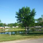 Beaver Trails Jellystone Park Camp-Resort - Austin, MN - RV Parks