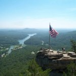 Dogwood RV Park - Lake Lure, NC - RV Parks