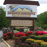 Happy Holiday Campground - Cherokee, NC - RV Parks