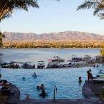 Lake Havasu Rv Park - Lake Havasu City, AZ - RV Parks