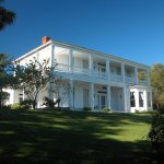 Orman House Historic State Park - Apalachicola, FL - Florida State Parks