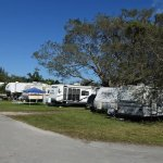 City of Florida City Campsite and RV Park - Florida City, FL - County / City Parks