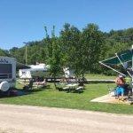 Highway 250 Campground - Lanesboro, MN - RV Parks