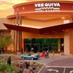 Vee Quiva Hotel & Casino - Laveen, AZ - Free Camping