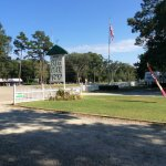 Big Oak RV Park - Tallahassee, FL - RV Parks
