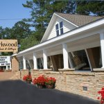 Parkwood RV Park & Cottages - Statesboro, GA - RV Parks