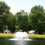 Sutters Recreation Area - North Branch, MI - RV Parks