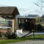 D&J Shady Rest Campground - Kirkwood, PA - RV Parks