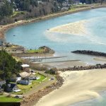 Netarts Bay Garden RV Resort - Tillamook, OR - RV Parks